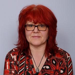 Christa Gosch