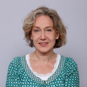 Silvia Hartung