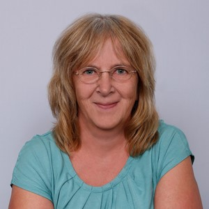 Annerose Reiche