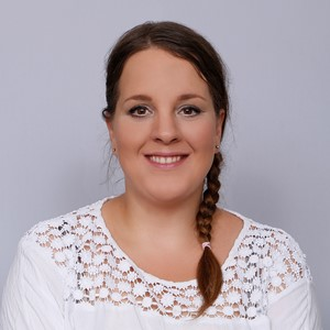 Johanna Rux