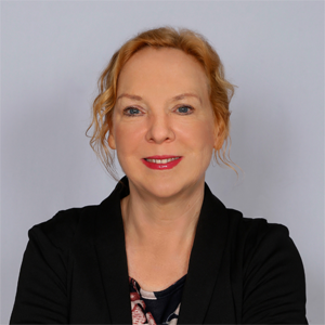 Birgit Paulsen-Keck