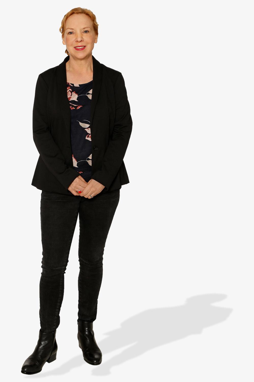 Birgit Paulsen Keck